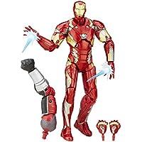 Captain America Guerra Civile (Civil War): Marvel Legends - Iron