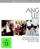 Ang Lee Collection [Blu-ray]