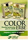 TINTE 19 RUBIO SOL COLOR ERBE 135 ML