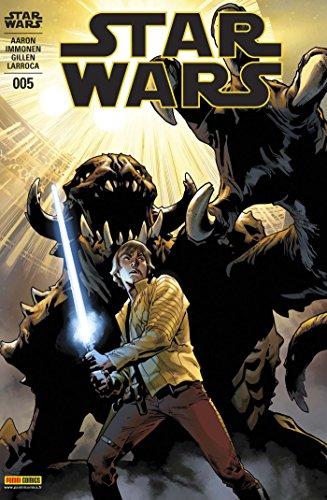 Star Wars 05 Stuart Immonen par Jason Aaron et Kiero