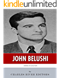 American Legends: The Life of John Belushi (English Edition)