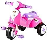 #6: Baybee Vepsa Tricycle (Pink)