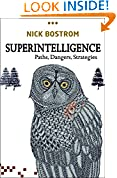 #3: Superintelligence: Paths, Dangers, Strategies
