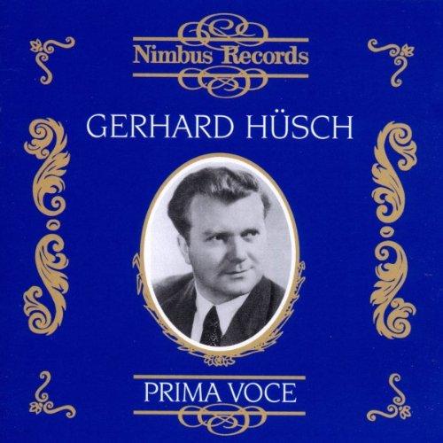 Preisvergleich Produktbild Hüsch / Prima Voce