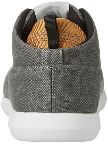 British Knights Calix, Sneakers basses homme Grau (dk grey/cognac)