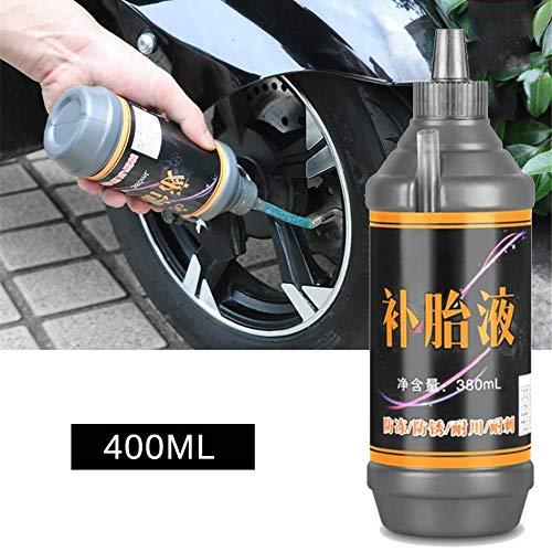 380ML Neumático Líquido Llantas Neumático Autohidratación