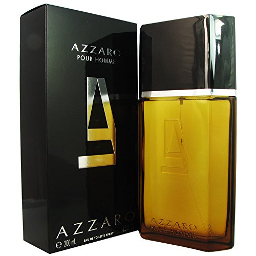 Azzaro FOR MEN by Loris Azzaro - 6.8 oz EDT Spray by Azzaro -