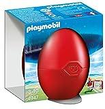 Playmobil 4947 - Bomber in Azione, Multicolore