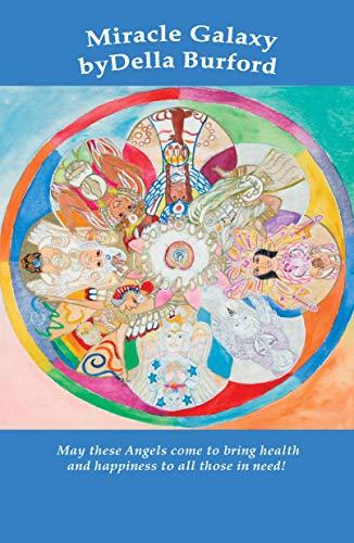 Nacht, Eye Care (Miracle Galaxy (English Edition))