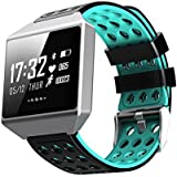 """Teepao Fitness Activity Tracker Watch,Large 1.3""""OLED Screen Watchband With Heart Rate Monitor,Blood Pressure,Calorie Counting,Pedometer IP67 Waterproof Smartwatch For Android IOS Phones"""