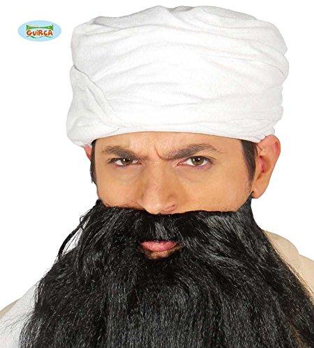 130 - arabischer Turban (Disfraces De Halloween-party Fiesta)