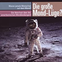 Die große Mond-Lüge?, 1 Audio-CD
