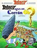 Asterix Agus an Corran Oir