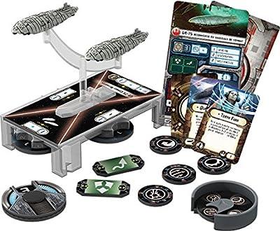 Asmodee Jeux de plateau/Jeux de figurines - SW Armada