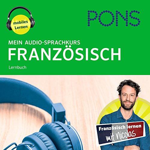 Mein Audio-Sprachkurs Französisch