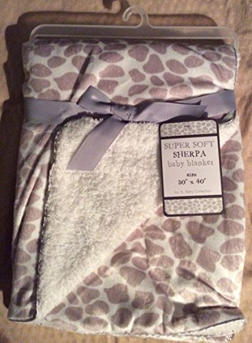 super-soft-sherpa-baby-blanket-little-giraffe-gray-by-sl-baby-collection