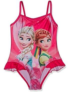 Disney, Nuoto Bambina
