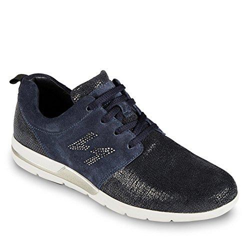 Femmes Chaussures basses notte bleu, (NOTTE) 6771200 NOTTE