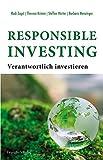 Responsible Investing: Verantwortlich investieren