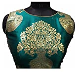 Kuvarba Fashion Color Rama (Greenish) Fa...
