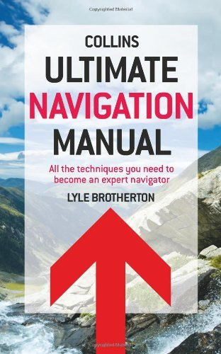 Ultimate Navigation Manual by Lyle Brotherton (2011-06-01)