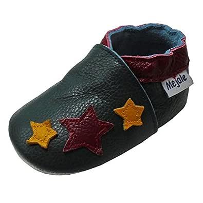 Mejale Baby Shoes Toddler Infant Soft