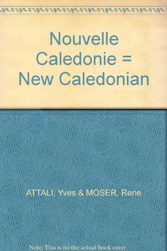 Nouvelle Caledonie = New Caledonian