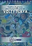 Cuaderno de Ejercicios para el Preparador Físico de Voley Playa
