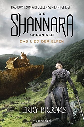 game of thrones staffel buecher Die Shannara-Chroniken 3 - Das Lied der Elfen: Roman