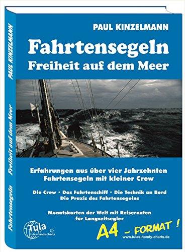 Fahrtensegeln Freiheit auf dem Meer