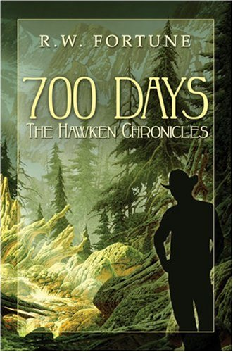 700 Days Cover Image