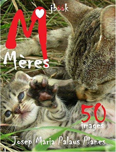 Couverture du livre Mères (50 images)