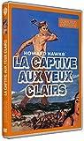 La Captive aux yeux clairs [Francia] [DVD]
