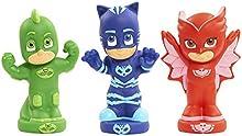 PJ Masks - Figura de baño (Bandai 24610)