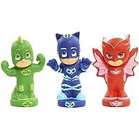 PJ Masks - Figura de baño (Bandai ...