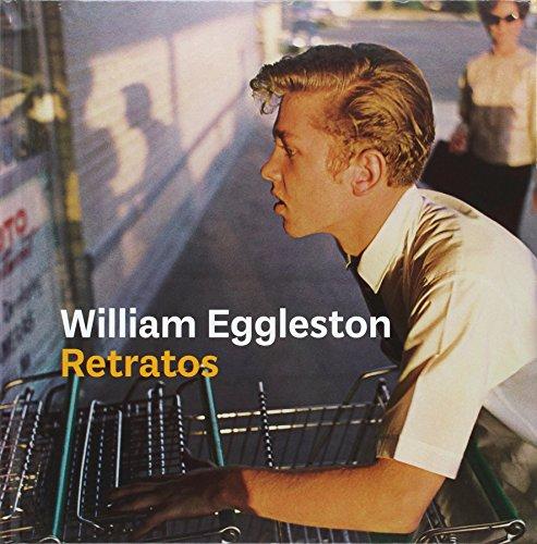 William Eggleston Retratos por WILLIAM EGGLESTON