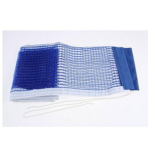 sourcingmapr-180-cm-x-16-cm-blau-nylon-netz-design-pingpong-tischtennisnetz-faltbar