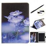 Lotuslnn iPad Mini 4 Hülle, Ultra Slim iPad Mini 4 Hülle Schutzhülle Etui Tasche mit Standfunktion für Apple Neu iPad Mini 4 (Don't Touch My Ipad)