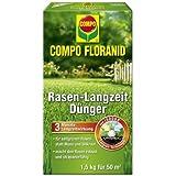 Compo floranid® Césped de larga duración para 1,5kg