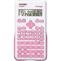 Aurora AX-582PK - Calcolatrice scientifica, rosa -  Confronta prezzi e modelli