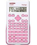 Aurora AX-582BL - Calculadora científica color rosa