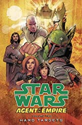 Star Wars: Agent of the Empire - Hard Targets (Vol. 2)