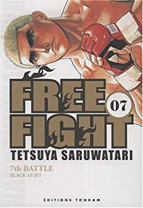 Free Fight Edition simple Tome 7