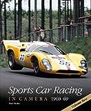 Sports Car Racing in Camera, 1960-69: Volume 2