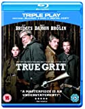 True Grit - (Blu-ray + DVD) [2011] [Region Free]