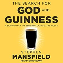 SEARCH FOR GOD & GUINNESS    M