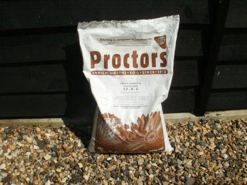 51mBrG16hzL UK BEST BUY #120kg sack of Proctors Organic Pony or Horse Paddock Fertiliser price Reviews uk