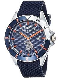U.S.POLO ASSN. Reloj de cuarzo Man USP4463OR 42.0 mm