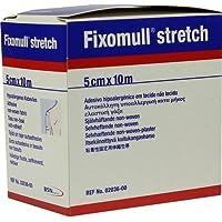 FIXOMULL stretch 5 cmx10 m 1 St preisvergleich bei billige-tabletten.eu