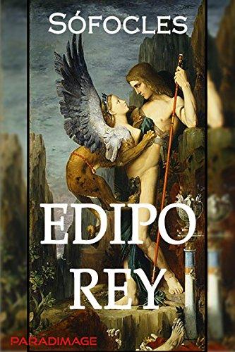 Edipo Rey (Teatro) por Sófocles